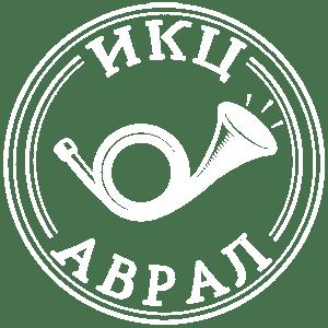 ИКЦ Аврал логотип